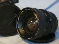 '  24-40mm 3.5 -FAST-WIDE-MINT- ' Canon FD Fit 24-40MM 3.5 Zoom Macro Lens Cased -MINT- £39.99